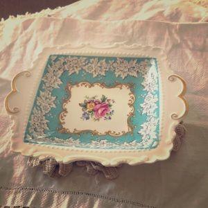 Vintage Royal  Albert Bon Bon Serving Piece